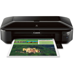 Canon® PIXMA™ iX6820 Wireless Inkjet Color Printer
