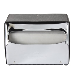 Georgia Pacific MorNap Full Fold Table Model Napkin Dispenser