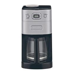 Cuisinart™ Grind & Brew DGB-625BC 12-Cup Coffeemaker