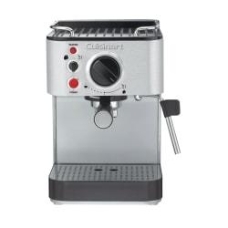 Cuisinart® Espresso Maker, Silver
