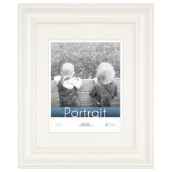 """Timeless Frames® Lauren Frame, Portrait, 16"""" x 20"""", White"""