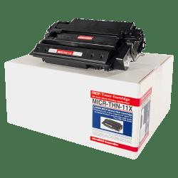 MicroMICR THN-11X (HP Q6511X) High-Yield Black MICR Toner Cartridge