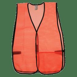 R3® Safety General Purpose Safety Vest, Orange