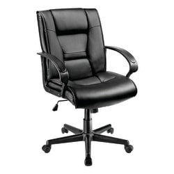 Brenton Studio Ruzzi Mid-Back Manager's Chair