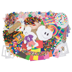 Roylco® Big Box Of Art Materials™ Kit