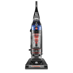WindTunnel 2 HEPA Bagless Upright Vacuum, Red