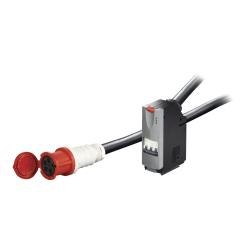 APC by Schneider Electric PDM3540IEC309-200 Power Distribution Module - 230 V AC