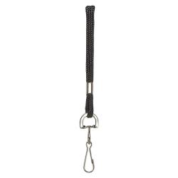 """Baumgartens® 36"""" Neck Cord, Black"""