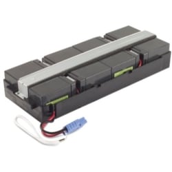 APC Replacement Battery Cartridge #31 - Spill Proof, Maintenance Free Sealed Lead Acid Hot-swappable