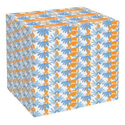 """Kleenex® FSC Certified 2-Ply Facial Tissues, 8 1/4"""" x 8 1/2"""", White, 125 Tissues Per Box, Case Of 48 Boxes"""