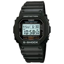 Casio G-SHOCK DW5600E-1V Wrist Watch - Men - SportsChronograph - Digital - Quartz