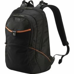 "Everki Glide Laptop Backpack For 17.3"" Laptops, Black"