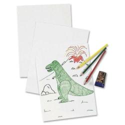 "Pacon® Sulphite Drawing Paper, 18"" x 24"", 60 Lb, White, 500 Sheets"