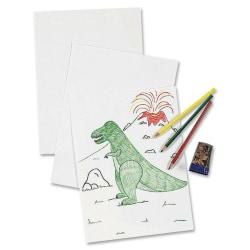 "Pacon® Sulphite Drawing Paper, 9"" x 12"", 80 Lb, White, 500 Sheets"