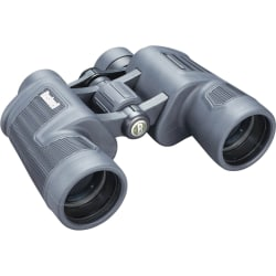 Bushnell H20 Binocular - 10x 42 mm Objective Diameter - Roof - BaK4 - Shock Proof, Armored, Fog Proof, Water Proof