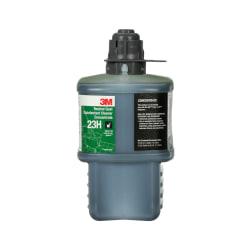 3M™ Neutral Quat Disinfectant Cleaner Concentrate 23H, 67.6 Oz