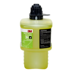 3M™ 3H Neutral Floor Cleaner Concentrate, 2 Liters