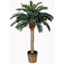 Nearly Natural 4' Sago Palm Tree
