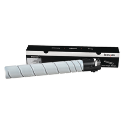 Lexmark™ 64G0H00 High-Yield Black Toner Cartridge