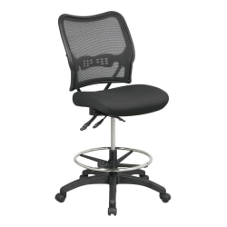 Office Star E Deluxe Ergonomic Air
