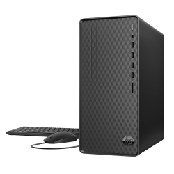HP M01-F0016 Desktop PC, AMD Ryzen™ 5, 8GB Memory, 256GB Solid State Drive, Windows® 10, 6YQ85AA#ABA