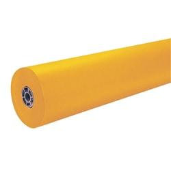"""Pacon® Spectra® Art Kraft® Roll, 36"""" x 1000', Autumn Gold"""