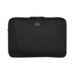 Wenger® BETA 16 Laptop Sleeve, Black