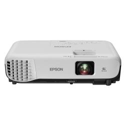 Epson® VS250 SVGA 3LCD Projector, V11H838220