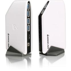 IOGEAR 6-Port SuperSpeed USB 3.0 Hub - USB - External - 6 USB Port(s) - 6 USB 3.0 Port(s)