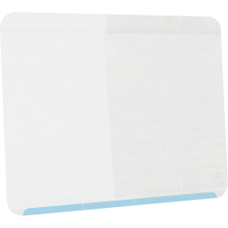 "Ghent LINK Unframed Dry-Erase Board, 24 1/2"" x 30"", White"