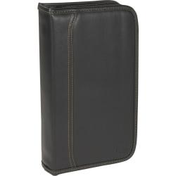 Case Logic® Koskin CD Wallet, 64-Capacity, Black