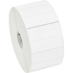 """Zebra Label Paper, U82357, 2 1/4"""" x 3/4"""" Thermal Transfer Zebra Z™Select 4000T, 1"""" Core"""