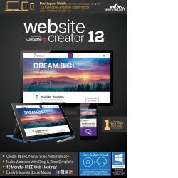Website Creator 12