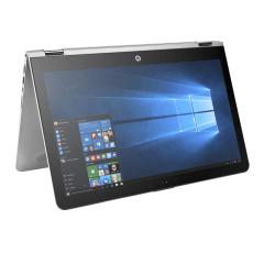 "HP ENVY x360 15-aq165nr Convertible Laptop, 15.6"" Touch Screen, 7th Gen Intel® Core™ i7, 8GB Memory, 1TB Hard Drive, Windows® 10 Home"