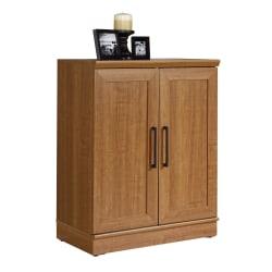 Sauder® HomePlus Base Cabinet, Sienna Oak