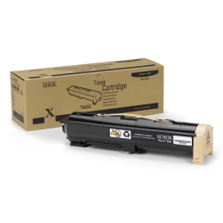 Xerox® 113R00668 Black Toner Cartridge