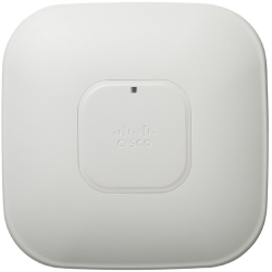 Cisco Aironet 3502I IEEE 802.11n 300 Mbit/s Wireless Access Point - 1 x Network (RJ-45) - Gigabit Ethernet