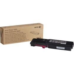 Xerox® 106R02226 High-Yield Magenta Toner Cartridge