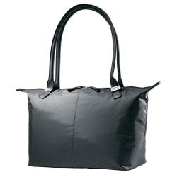 "Samsonite® Jordyn Laptop Computer Bag, 12""H x 21.25""W x 7.5""D, Black"