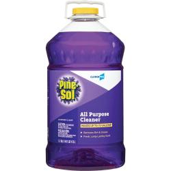 Pine-Sol® Cleaner, Lavender Scent, 144 Oz