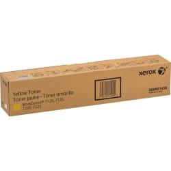 Xerox 006R01458 Yellow Toner Cartridge