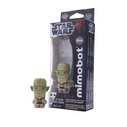 Mimoco USB Flash Drive, 8GB, Star Wars Yoda