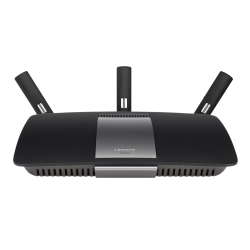Linksys® 802.11n, Wireless Gateway Router, EA6900