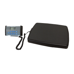 Health O meter® Professional Remote Digital Scale, Black/Gray