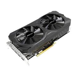 PNY GeForce™ RTX 3070 8GB GDDR6 Dual Fan Video Card, VCG30708DFMPB