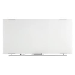 "Iceberg Dry-Erase Board, 72"" x 36"", White"