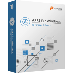 Paragon  APFS for Windows by Paragon Software (Windows)