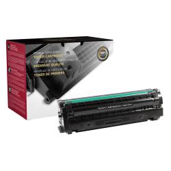 Clover Imaging Group 200986P (Samsung CLT-K506L / CLT-K506S) High-Yield Remanufactured Black Toner Cartridge