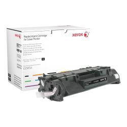 Xerox - Black - compatible - toner cartridge (alternative for: HP CE505A) - for HP LaserJet P2033, P2035, P2036, P2037, P2054, P2055, P2056, P2057
