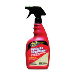 Zep® High-Traffic Carpet Cleaner, 32 Oz Bottle